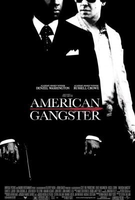 Xem phim Giang hồ Mỹ – American Gangster (2007)