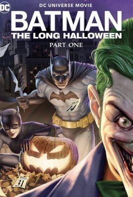 Xem phim Người Dơi: Đêm Trường Halloween, Phần 1 – Batman: The Long Halloween, Part One (2021)