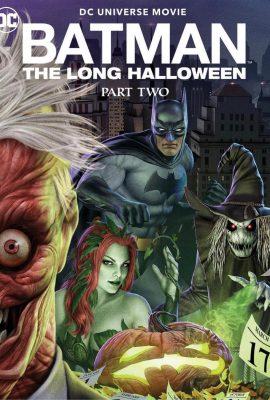 Xem phim Người Dơi: Đêm Trường Halloween, Phần 2 – Batman: The Long Halloween, Part Two (2021)