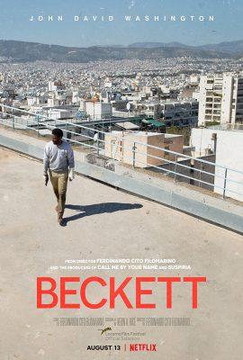 Xem phim Beckett (2021)