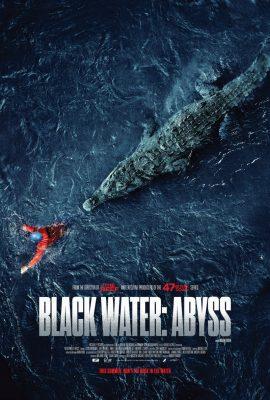 Xem phim Cá sấu tử thần – Black Water: Abyss (2020)