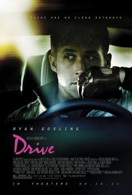 Xem phim Tay Lái Siêu Hạng – Drive (2011)