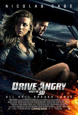 Xem phim Sứ Giả Địa Ngục – Drive Angry (2011)