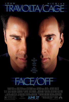Xem phim Lật Mặt – Face/Off (1997)