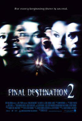Xem phim Đích Đến Cuối Cùng 2: Final Destination 2 (2003)