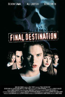 Xem phim Đích Đến Cuối Cùng – Final Destination (2000)