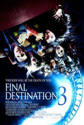 Xem phim Đích Đến Cuối Cùng 3 – Final Destination 3 (2006)