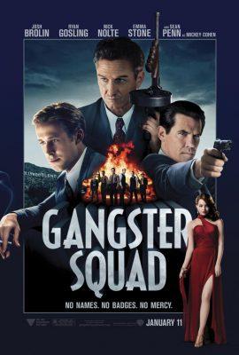 Xem phim Biệt Đội Bài Trừ Tội Phạm – Gangster Squad (2013)