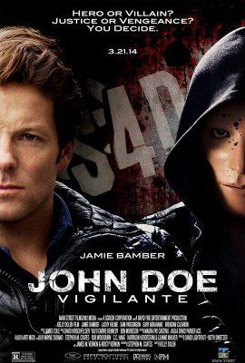 Xem phim Thiện Ác Mong Manh – John Doe: Vigilante (2014)