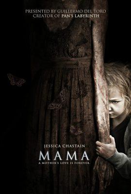 Xem phim Mẹ Ma – Mama (2013)