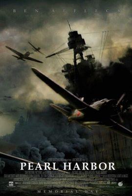 Xem phim Trân Châu Cảng – Pearl Harbor (2001)