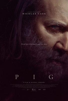 Xem phim Con Lợn – Pig (2021)