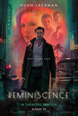 Xem phim Hồi Sinh Ký Ức – Reminiscence (2021)