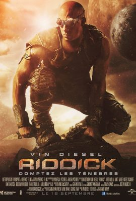 Xem phim Thống Lĩnh Bóng Tối Riddick (2013)
