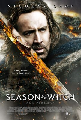 Xem phim Thời đại phù thủy – Season of the Witch (2011)