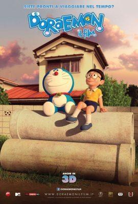 Xem phim Doraemon: Đôi Bạn Thân – Stand by Me Doraemon (2014)