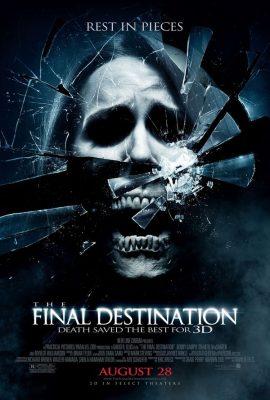 Xem phim Đích Đến Cuối Cùng 4 – The Final Destination (2009)