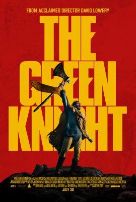 Xem phim Hiệp Sĩ Xanh – The Green Knight (2021)