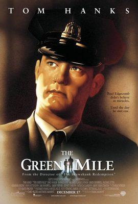Xem phim Dặm Xanh – The Green Mile (1999)