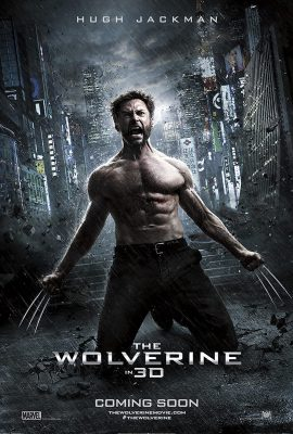 Xem phim Người sói Wolverine – The Wolverine (2013)