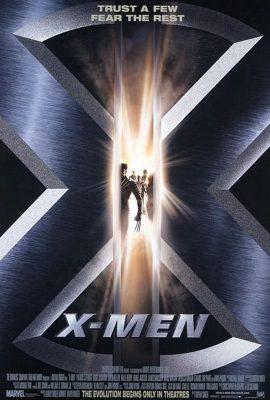 Xem phim Dị Nhân – X-Men (2000)
