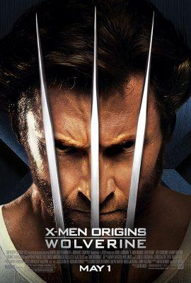 Xem phim Dị Nhân: Người Sói – X-Men Origins: Wolverine (2009)