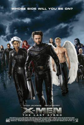 Xem phim Dị Nhân 3: Phán Xét Cuối Cùng – X-Men: The Last Stand (2006)