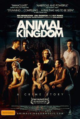 Xem phim Vương Quốc Tội Phạm – Animal Kingdom (2010)