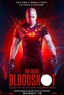 Xem phim Siêu Anh Hùng Bloodshot (2020)