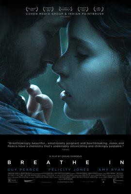 Xem phim Hơi Thở Tình Yêu – Breathe In (2013)