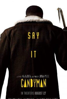 Xem phim Sát Nhân Trong Gương – Candyman (2021)