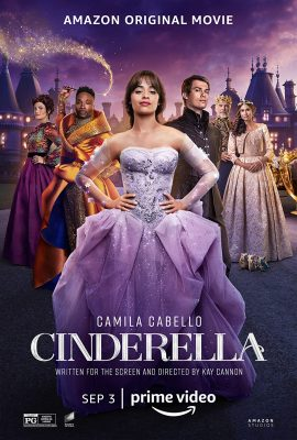 Xem phim Lọ Lem – Cinderella (2021)