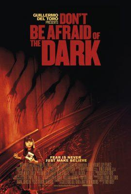 Xem phim Đừng Sợ Bóng Tối – Don't Be Afraid of the Dark (2010)