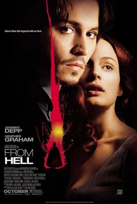 Xem phim Từ Địa Ngục – From Hell (2001)