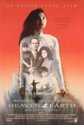 Xem phim Trời và Đất – Heaven & Earth (1993)