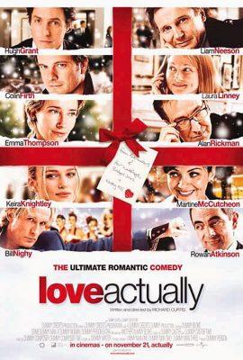 Xem phim Yêu Thật Sự – Love Actually (2003)