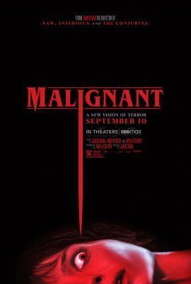 Xem phim Hiện Thân Tà Ác – Malignant (2021)