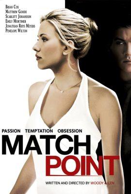 Xem phim Điểm Quyết Định – Match Point (2005)