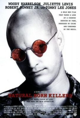 Xem phim Kẻ Giết Người Bẩm Sinh – Natural Born Killers (1994)