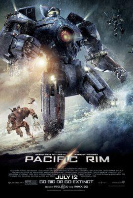 Xem phim Siêu Đại Chiến Thái Bình Dương – Pacific Rim (2013)