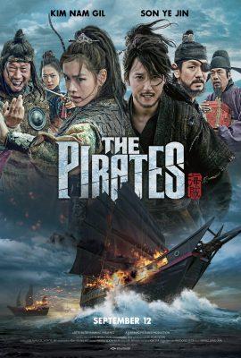 Xem phim Hải Tặc – The Pirates (2014)