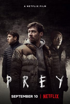 Xem phim Con Mồi – Prey (2021)