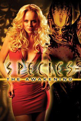 Xem phim Giống Nòi 4 – Species: The Awakening (2007)