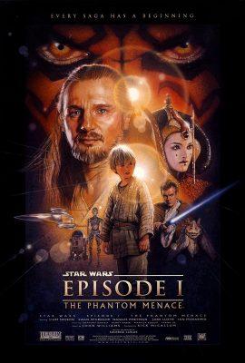 Xem phim Chiến tranh giữa các vì sao: Tập 1 – Hiểm họa bóng ma | Star Wars: Episode I – The Phantom Menace (1999)