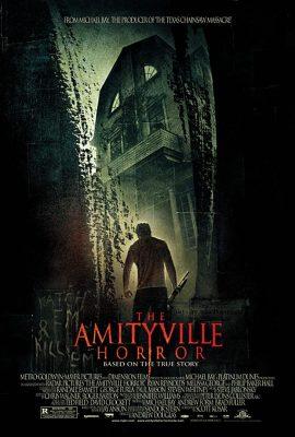 Xem phim Chuyện Rùng Rợn ở Amityville – The Amityville Horror (2005)