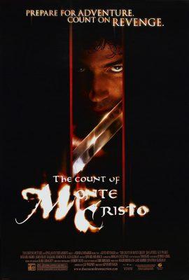 Xem phim Bá tước Monte Cristo – The Count of Monte Cristo (2002)
