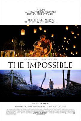 Xem phim Thảm Họa Sóng Thần – The Impossible (2012)
