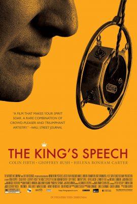 Xem phim Diễn Văn của Nhà Vua – The King's Speech (2010)