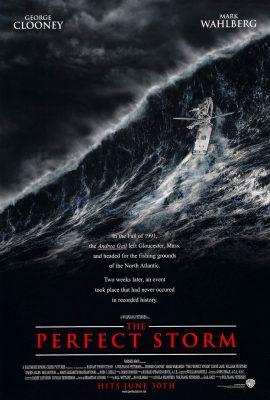 Xem phim Cơn Bão Kinh Hoàng – The Perfect Storm (2000)