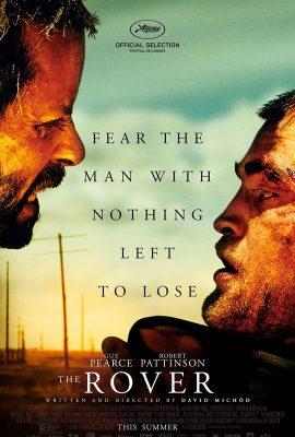 Xem phim Kẻ Lang Bạt – The Rover (2014)